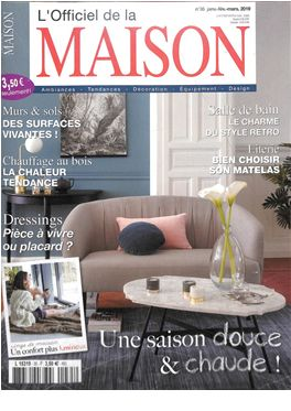Abonnement magazine maison d co jardin - Abonnement journal de la maison ...