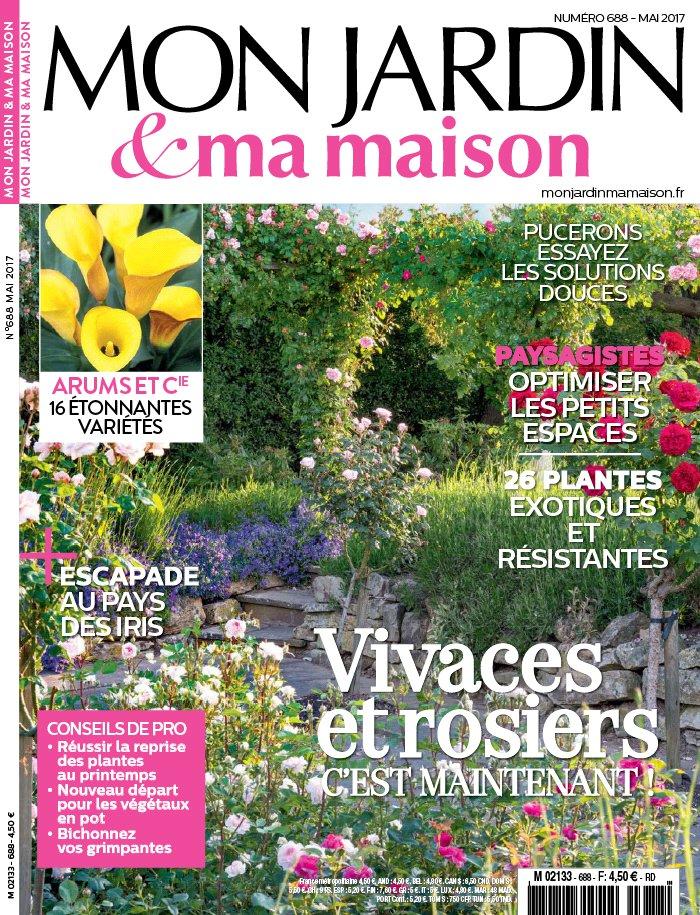 abonnement mon jardin ma maison magazine
